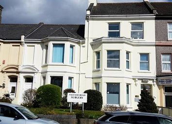 Thumbnail Commercial property for sale in 218 & 220 Saltash Road, Keyham, Plymouth