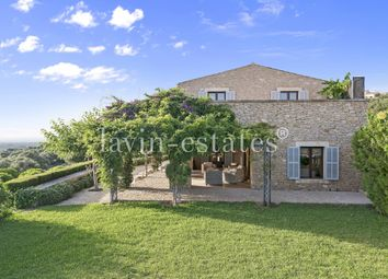 Thumbnail 5 bed villa for sale in Cas Concos, Felanitx, Majorca, Balearic Islands, Spain