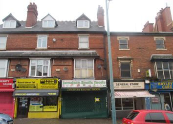 Thumbnail Retail premises to let in Dudley Road, Birmingham