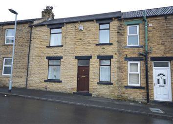 Thumbnail 2 bed terraced house to rent in Scott Street, Pudsey, Leeds