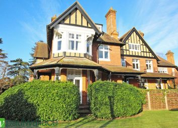 Thumbnail 2 bed flat for sale in St. Cross Court, Upper Marsh Lane, Hoddesdon