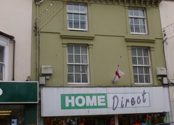 Thumbnail 2 bed flat to rent in Waterloo Street, Teignmouth