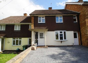 Thumbnail 3 bed terraced house for sale in Spring Lane, Hemel Hempstead