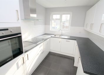 2 bed flat to rent in Kingfisher Drive, Staines-Upon-Thames, Surrey TW18
