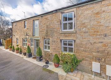 Johnsons Yard, Burley In Wharfedale, Ilkley LS29. 2 bed barn conversion for sale