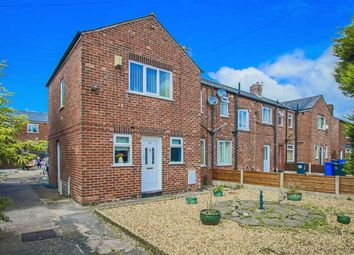 Thumbnail 3 bed end terrace house for sale in Coronation Street, Pendlebury, Swinton, Manchester
