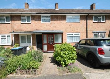 Thumbnail 3 bed terraced house for sale in Long Arrotts, Hemel Hempstead