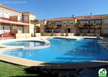 Thumbnail 4 bed town house for sale in Pinoso, Alicante, Valencia, Spain
