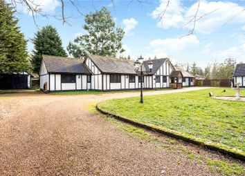 6 bed property for sale in Black Lake Close, Egham, Surrey TW20