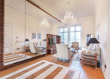 Thumbnail 8 bedroom detached house to rent in Princes Gate, London