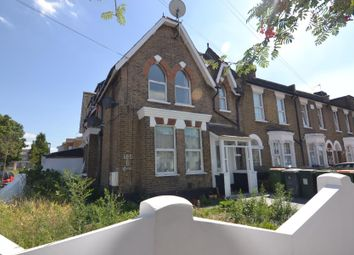 Thumbnail 1 bed flat for sale in Gurney Road, London