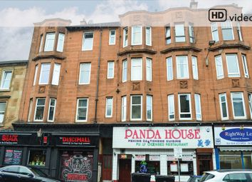 Thumbnail 1 bed flat for sale in Queens Park, Pollokshaws Road, Shawlands, Glasgow