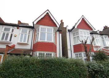 Thumbnail 5 bed property to rent in Kenilworth Avenue, London