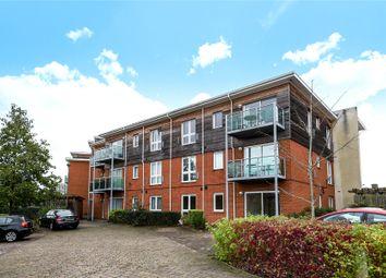 Thumbnail 2 bed flat for sale in Nesbit Court, Medhurst Drive, Bromley