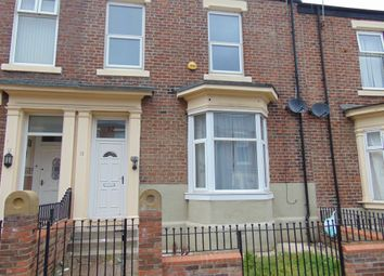 Thumbnail 3 bedroom terraced house for sale in Athol Road, Sunderland
