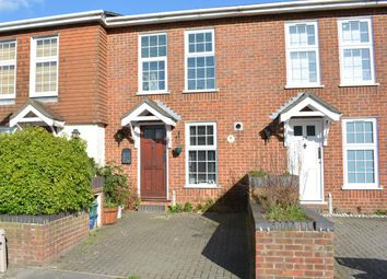 Thumbnail 2 bedroom terraced house for sale in Beaconsfield Place, Epsom