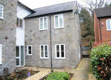 Thumbnail 1 bed flat for sale in Fairmoor Close, Parkend, Lydney