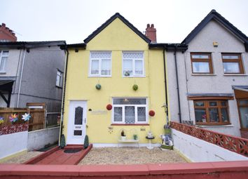Thumbnail 3 bed semi-detached house for sale in Marionwen Street, Cefn Fforest, Blackwood