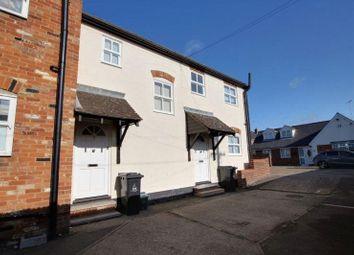 Thumbnail 1 bed maisonette to rent in High Street, Maldon