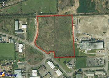 Thumbnail Land for sale in Development Land, Falkland Way, Barton-Upon-Humber, North Lincolnshire