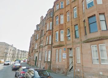 Thumbnail 2 bed flat for sale in 182, Newlands Road, Flat 3-1, Newlands, Glasgow G444Et