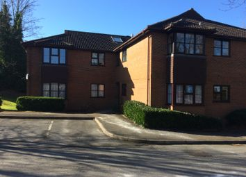 Thumbnail 2 bed flat to rent in Lawrence Dale Court, Basingstoke