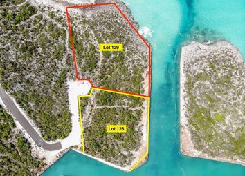 Thumbnail Land for sale in Hawksbill Ocean Front, Turtle Tail, Providenciales, Turks & Caicos