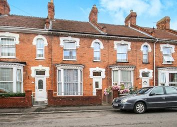 Thumbnail 3 bed terraced house for sale in Camden Road, Bridgwater, .