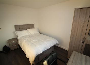 Thumbnail 1 bed flat to rent in Lower Bryan Street, Hanley, Stoke-On-Trent