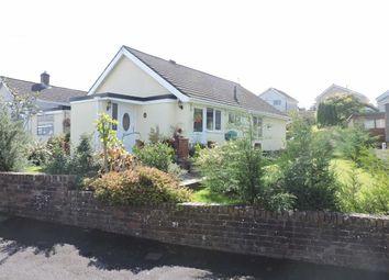 Thumbnail 2 bedroom detached bungalow for sale in Heol Pen Y Scallen, Loughor, Swansea