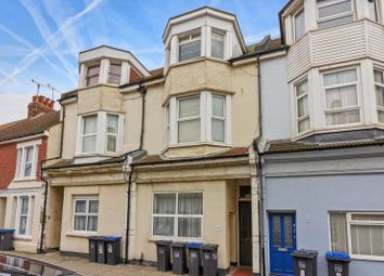 Thumbnail 1 bed flat for sale in Thorn Road, Worthing
