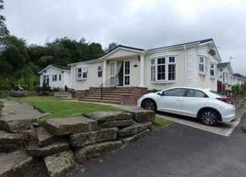 Thumbnail 2 bed bungalow for sale in Swinnel Brook Park, Grane Road, Haslingden