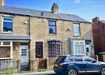 Thumbnail 2 bed terraced house to rent in Princess Street, Hoyland Common, Barnsley