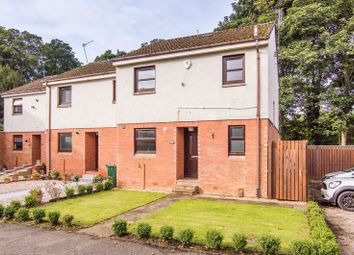 Thumbnail 3 bed end terrace house for sale in 26c Howden Hall Court, Liberton, Edinburgh