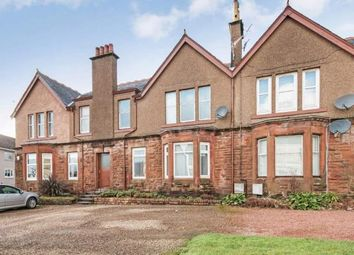 Thumbnail 2 bed flat for sale in Well Street, West Kilbride, North Ayrshire, Scotland