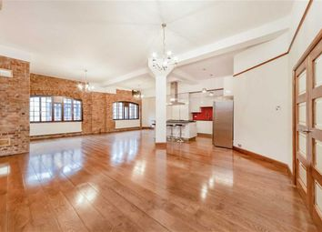 Thumbnail 2 bed flat for sale in Telfords Yard, London