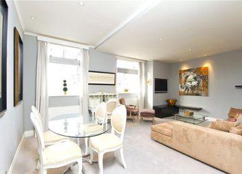 Thumbnail 1 bed flat for sale in Kingsley Lodge, 13 New Cavendish Street, Marylebone, London