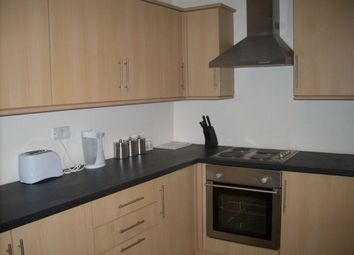 Thumbnail 2 bed maisonette to rent in Maisonette, King Edward Road, Brynmill, Swansea.