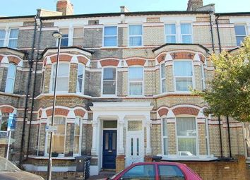 Thumbnail 2 bed duplex to rent in Sandmere Road, Clapham North