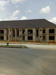 Thumbnail 4 bed terraced house for sale in 04C, Airport Road, Abuja, Nigeria
