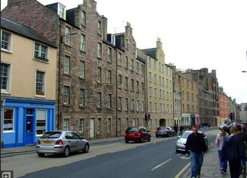 Thumbnail 5 bedroom flat to rent in Buccleuch Street, Meadows, Edinburgh