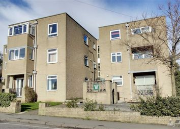 Thumbnail 2 bed flat for sale in St Lukes Court, Chesterfield, Derbyshire