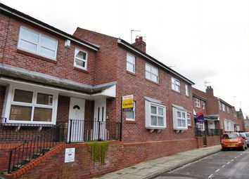 Thumbnail 2 bed town house for sale in River Street, Clementhorpe, York