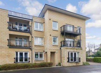 Thumbnail 3 bed flat for sale in The Woodlands, Stirling, Stirlingshire