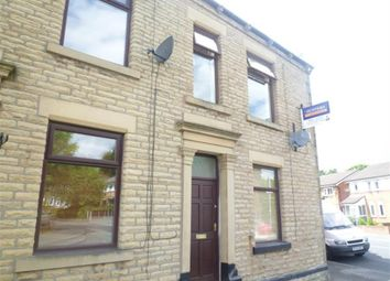 Thumbnail 1 bed flat to rent in Lindsay Street, Stalybridge, Cheshire
