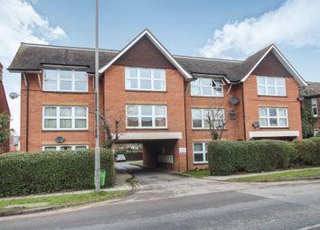Thumbnail 2 bed flat to rent in Bierton Road, Aylesbury