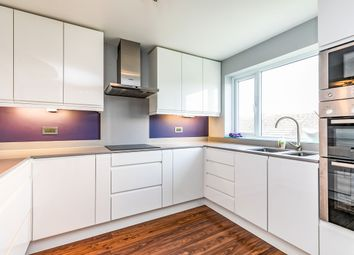 Thumbnail 2 bedroom end terrace house to rent in Connell Drive, Brighton