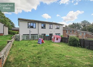 Thumbnail 2 bed semi-detached house for sale in Hadham Road, Standon, Ware