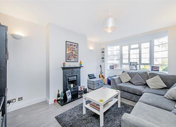 Thumbnail 2 bed flat for sale in Edge Hill Court, Edge Hill, Wimbledon