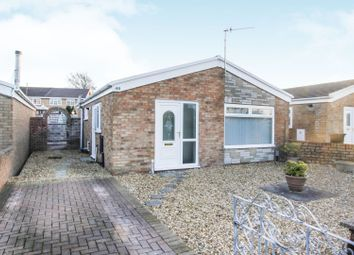Thumbnail 2 bed detached bungalow for sale in Pentre Afan Baglan Moors, Port Talbot